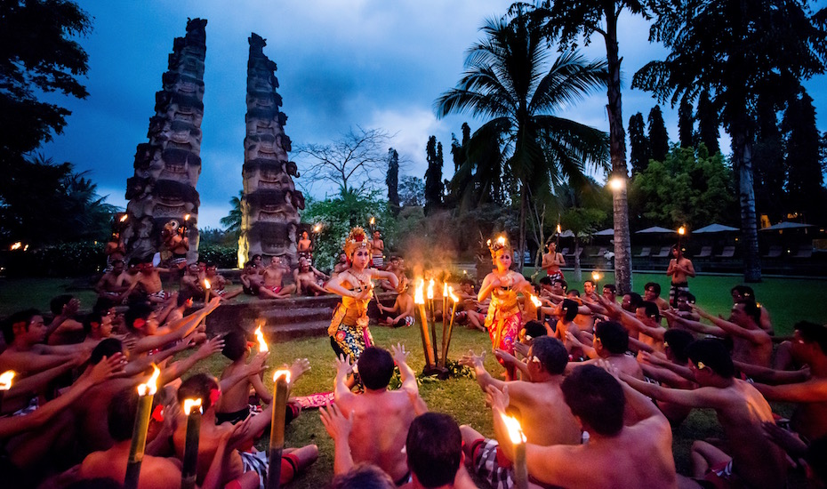 The Best of Balinese Culture: Where to experience Bali's unique art, delicious food, mesmerising traditions and off-the-beaten-track tours