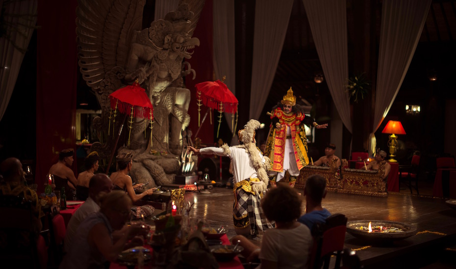 Hotel Tugu's Cultural Evening | The Best of Balinese Culture