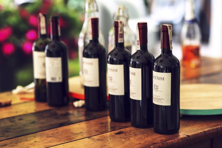 Wine Shops: Where to buy excellent bottles of wine in Jakarta