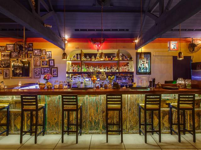 La Tequila Restaurant Guadalajara