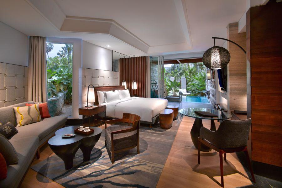 Best hotel Nusa Dua: Sofitel Bali