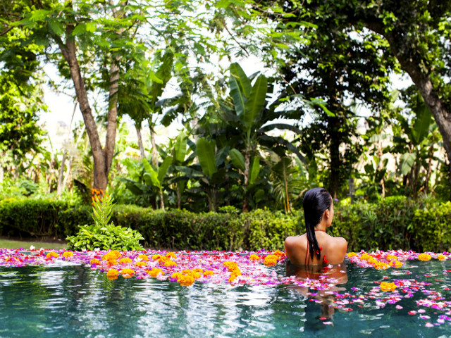 Bali Villa Review: A Stunning Villa Complete With Balinese Homewares, Private Pool and Your Own Bali Tour Guide
