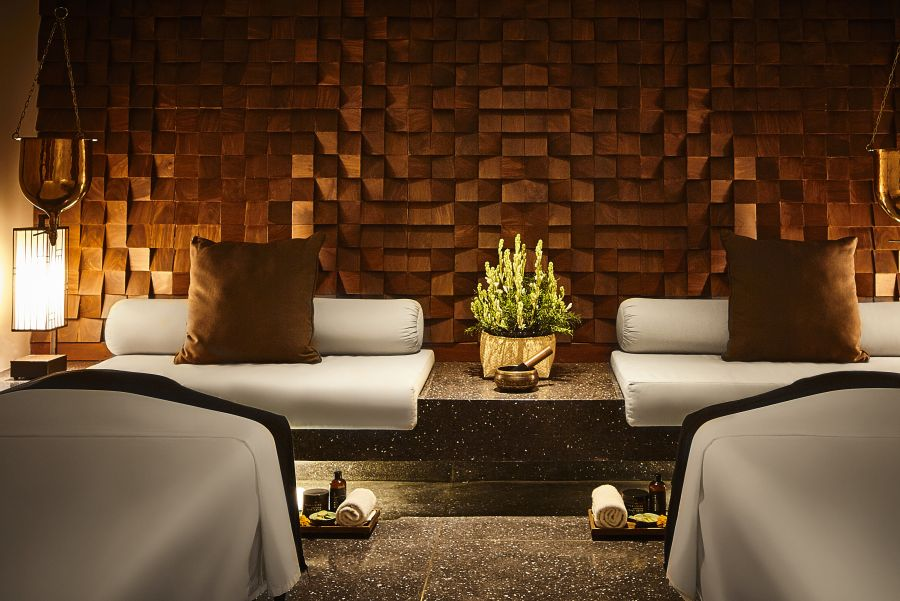 Best spas in Bali: Alila