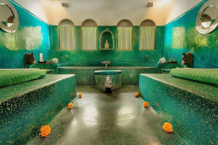 Best spas in Bali: Remede