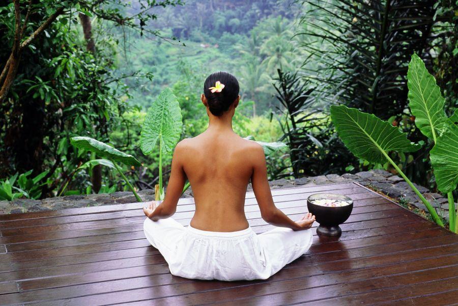 Best spas in Bali: Kayumanis Ubud
