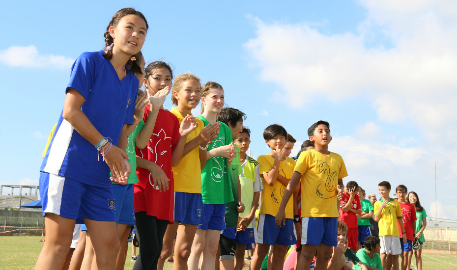 International Schools in Bali, Indonesia: Bali Island School offers IB curriculum, great sports facilities, fun activities and more