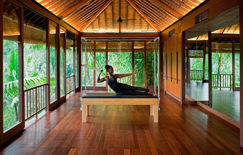 Pilates in Bali: Our Top Studios and Classes On The Island To Work Those Abs!