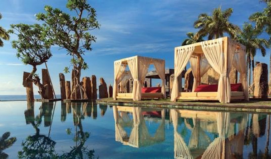 LOVE IS IN THE AIR: ESCAPE TO THIS STUNNING RESORT FOR A ROMANTIC STAY IN BALI