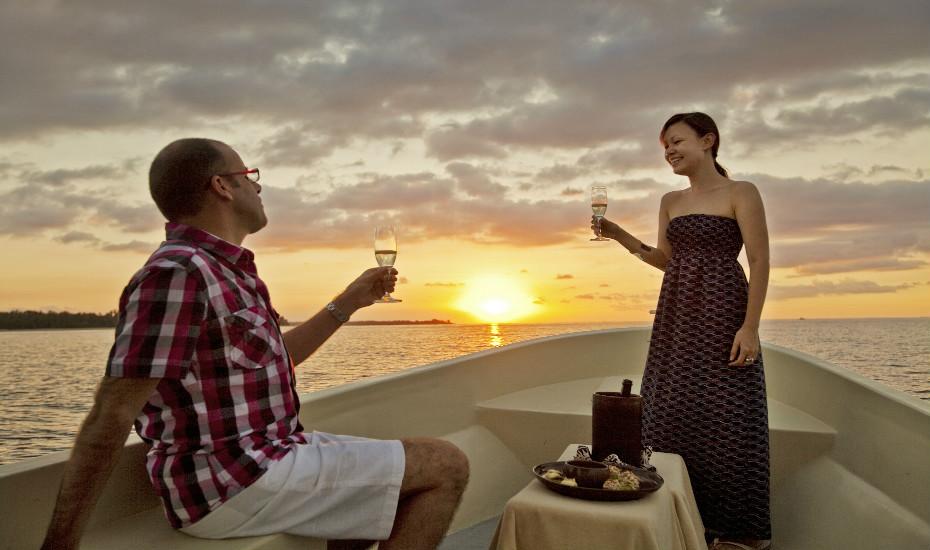 Romantic Stays in Bali