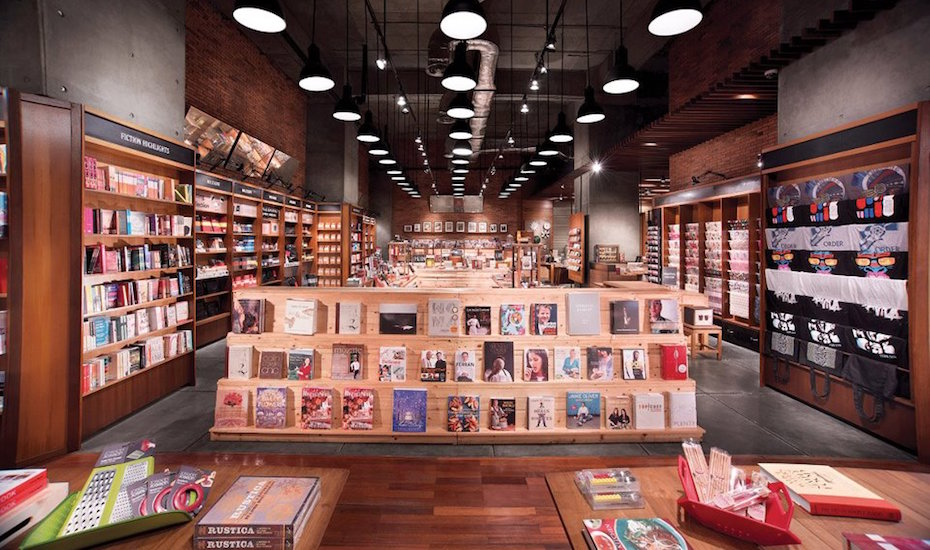 The Best Bookshops in Jakarta: Where to find good reads, magazines, gifts, stationery and more