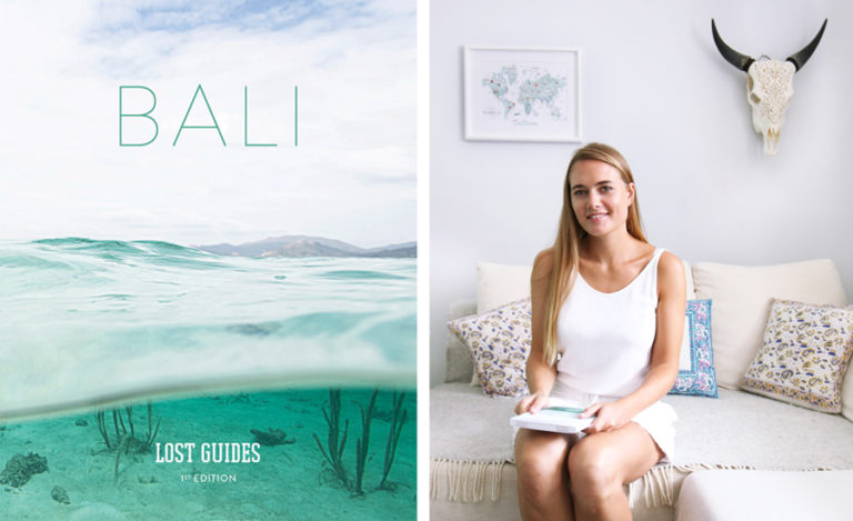 Hello Honey: We Chat To Southeast Asia Travel Guru, Anna Chittenden, About Her Must-have Bali Travel Guide