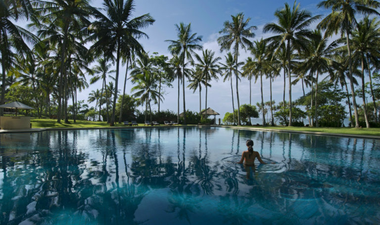 Experience East Bali at the Alila Manggis Resort With Massages And A Sunrise Cruise