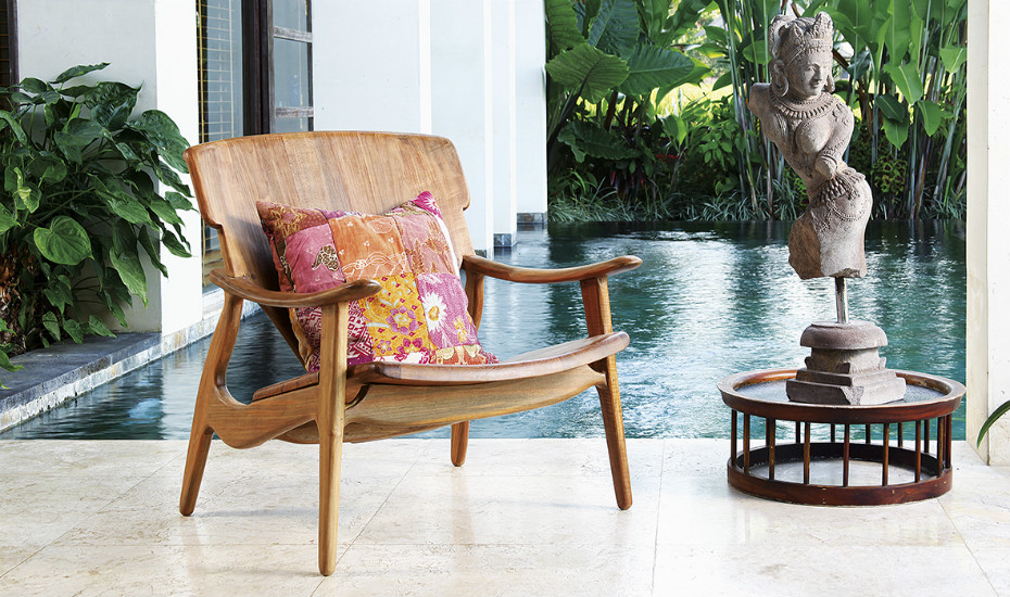 Furniture shopping in bali interiors the honeycombers bali for Good and cheap furniture stores
