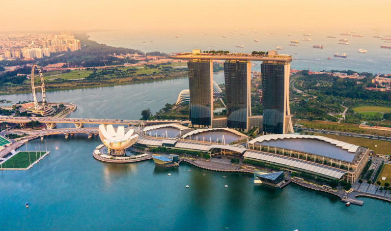 Things to do in Singapore – make the most of this hip and happenin' island!