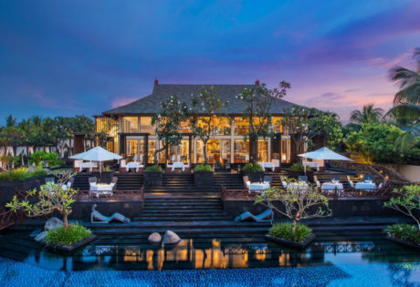 Bali Brunch