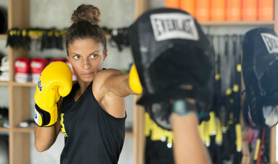 Boxfit | Fitness classes | Get fit in Bali