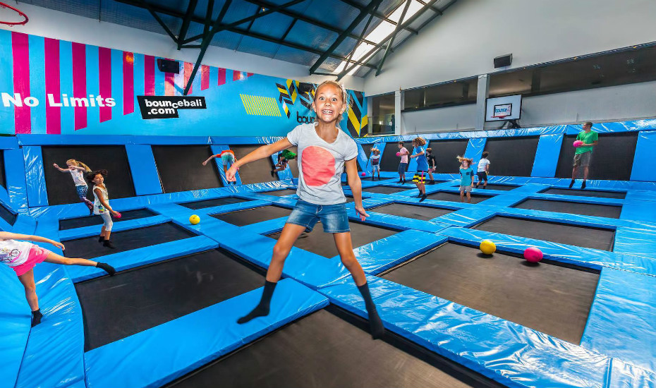 Bounce Bali | Fitness classes | Get fit in Bali