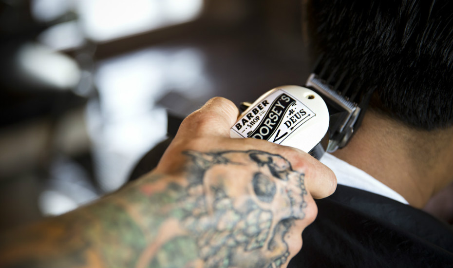 Top 7 Barber Shops in Bali: Haircuts, Wet Shaves, Beard Trims and Grooming for Men