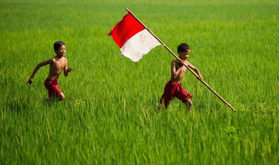 Independance Day | Events in Bali | The Honeycombers Bali