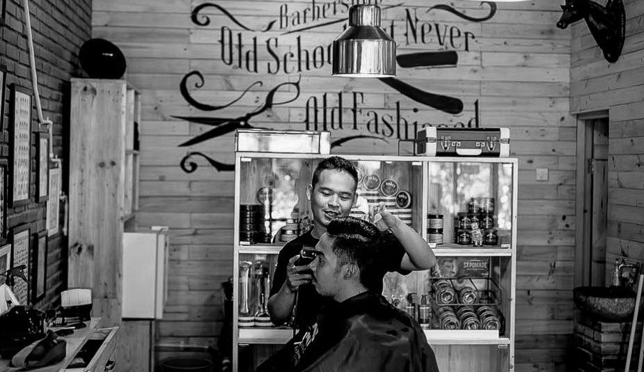 Barber Shops In Bali Men S Grooming The Honeycombers Bali