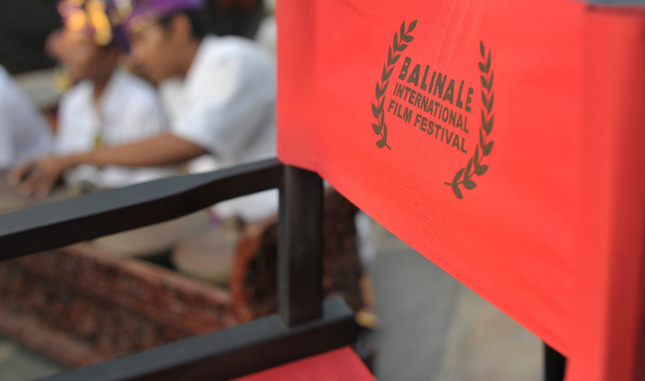 BaliNale September 2016: Films, Workshops, Children's Events, and How to Win Free Tickets