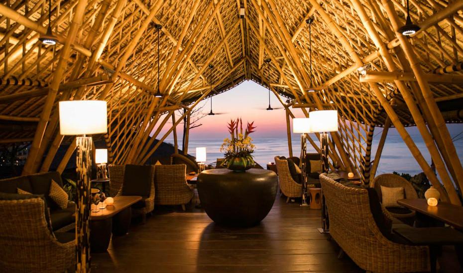 Bali's Best Restaurants - Dugong at Suarga Padang Padang - Uluwatu