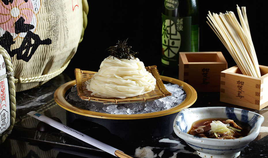 Best Japanese Restaurants in Jakarta