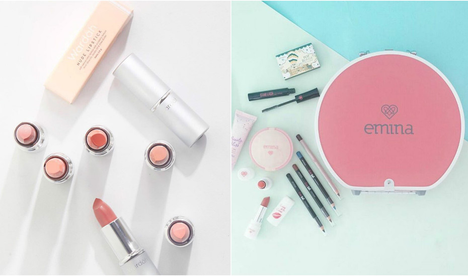 Indonesian Beauty Products in Jakarta: The cult local make-up and beauty brands we love