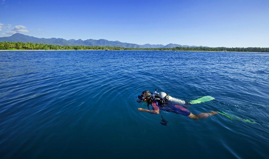 Hotels in Lombok