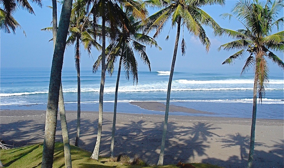 Best Beach in Bali - Balian