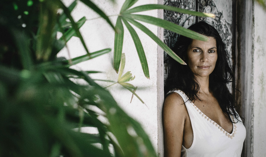 Global Gypsy: We Chat to Electra Gillies about The Eco Gypsy, Bali life & the Famous Gwyneth Paltrow Colab
