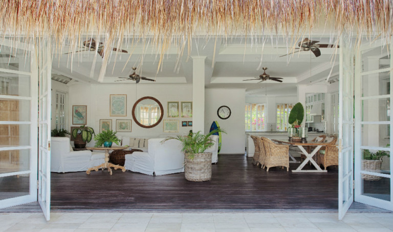 Bali Villa Review: A Seaside Villa Complete With World Class Waves, Private Pool and In-House Chef