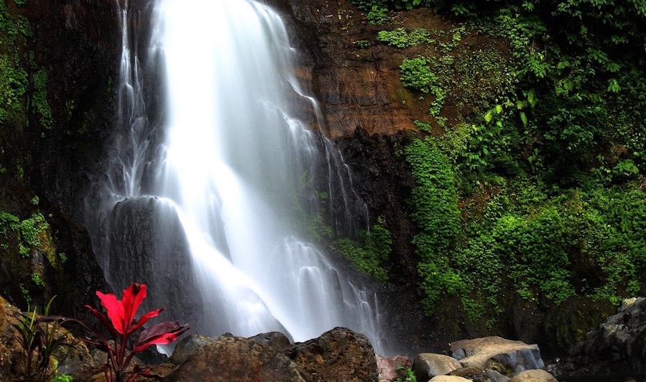 best waterfalls in Bali - Munguk
