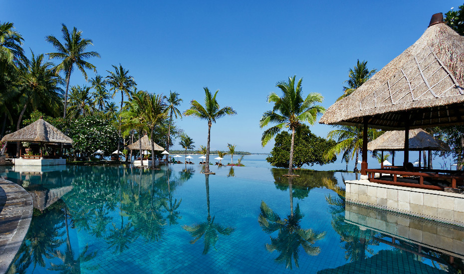 Check in to Five-Star Bliss at These Stunning Hotels in Bali and Lombok, and Enjoy Special Offers!