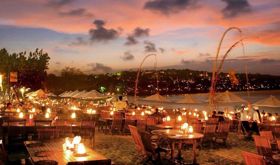 Hotels Near Jimbaran Beach Bali