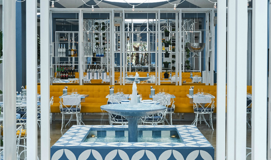 New Italian Restaurant in Seminyak Opens its Doors for a Pizza Party Tonight!