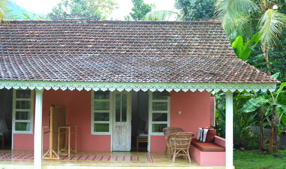 Darmana Eco Lodge - one of the EcoEscapes