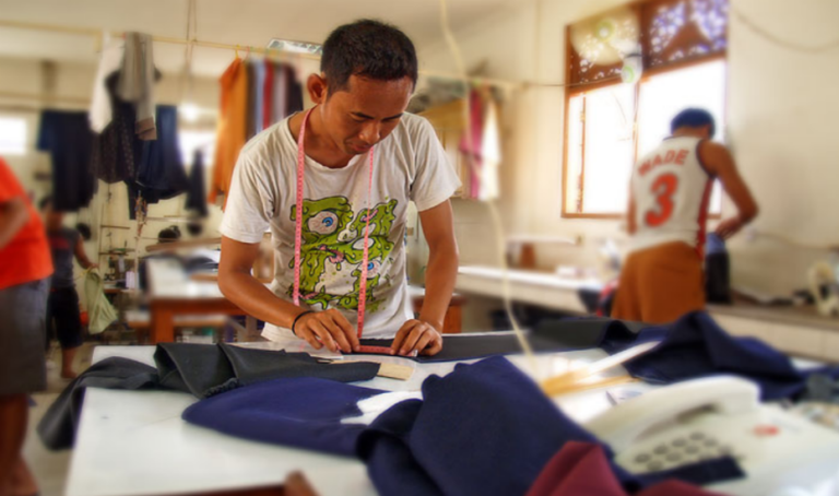 Custom Make Your Clothes in Bali: Update Your Wardrobe With Your Own Unique Designs