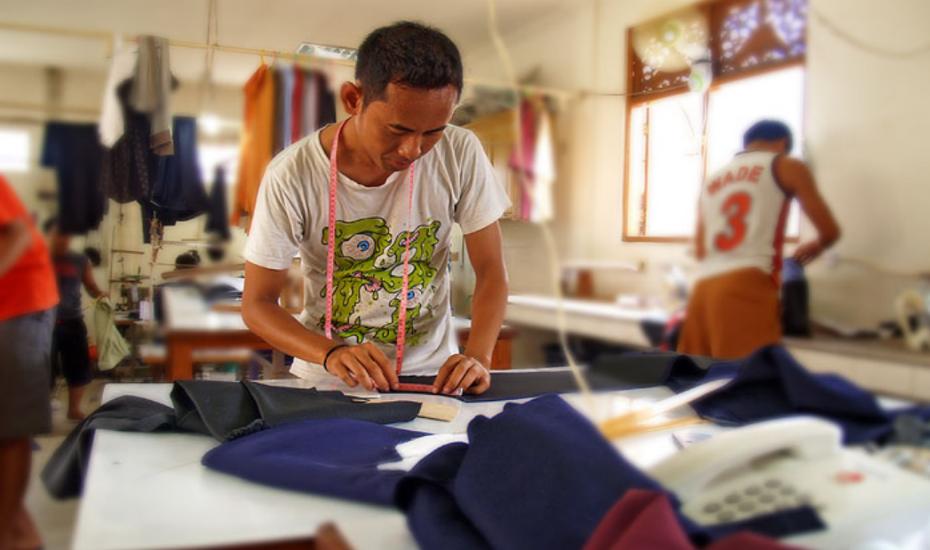 Custom make clothes