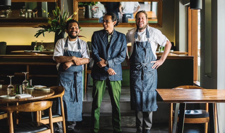 Asia's 50 best restaurants 2017: Locavore wins big for Bali and Indonesia!