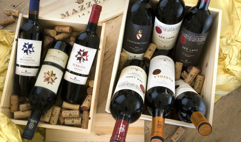 Wine Lovers: Don't miss out on these special Italian wine and dinner events in Nusa Dua