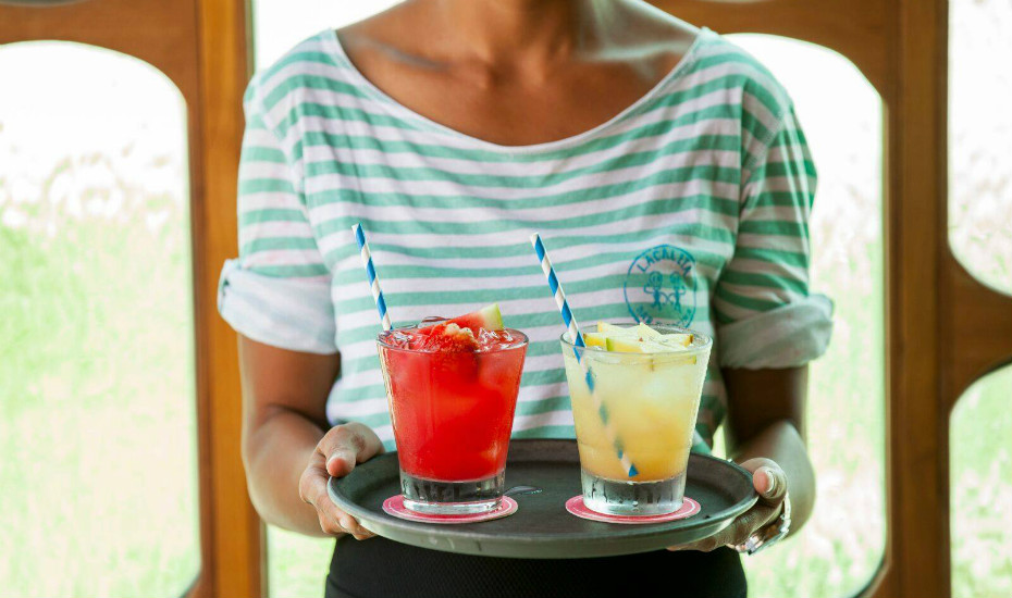Happy hour of the week in Bali: 2-for-1 cocktails to kick-start your weekend at Lacalita in Canggu