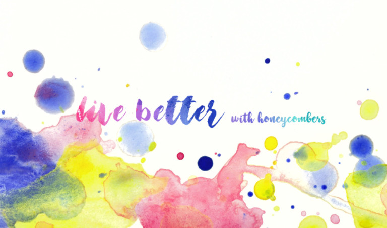 Live Better with Honeycombers: Presenting our healthy theme takeover for the month of February