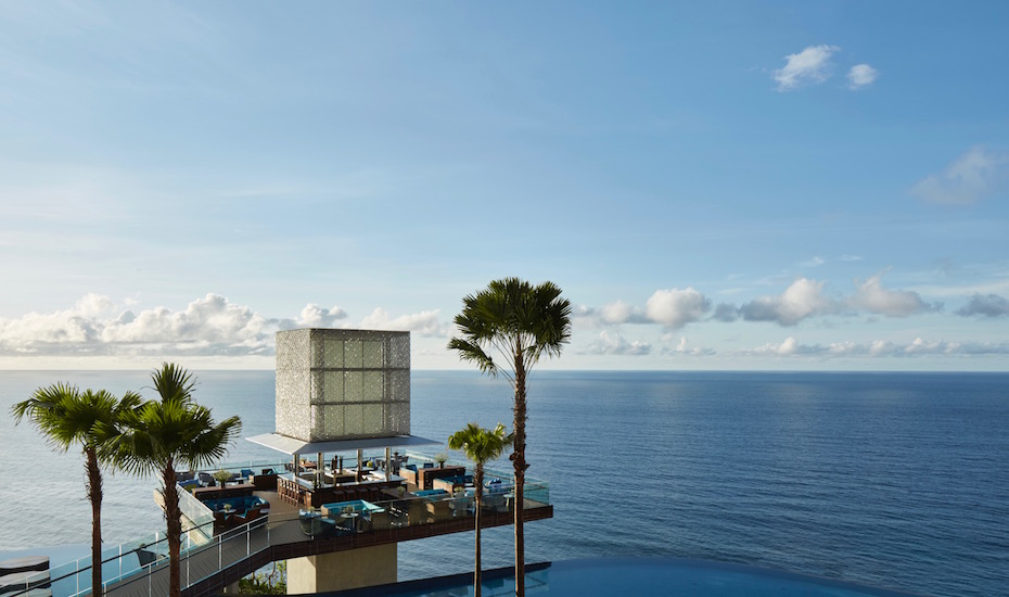 OMNIA Dayclub Bali has officially opened its dazzling doors. Here's why you need to check out Uluwatu's most glamorous, sky-high destination.