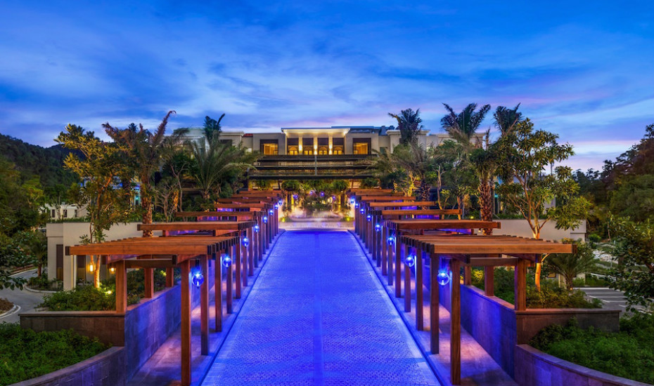 Luxury Hotels In Se Asia Our Top 10 Six Star Hotels And Beach