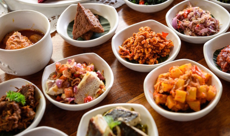 Ubud Food Festival 2017: Bali's annual culinary celebration is back, bringing celebrity chefs, foodie icons, famous restaurateurs and delicious eats to the heart of Ubud – and beyond!