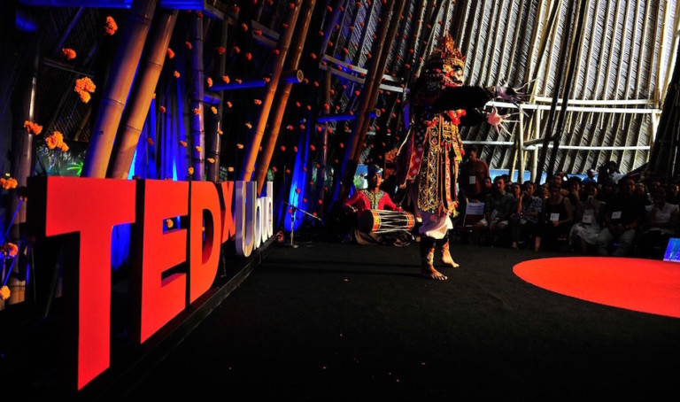 """TEDxUbud is returning to Bali this May, and for the first time ever, the event will be stepping into total darkness for a """"Make the Light"""" theme"""