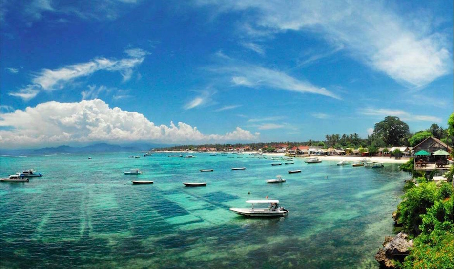 Take A Break From The Popular Beaches Of Bali And Escape To Nusa Lembongan Image Credit Indigo Surf Escapes