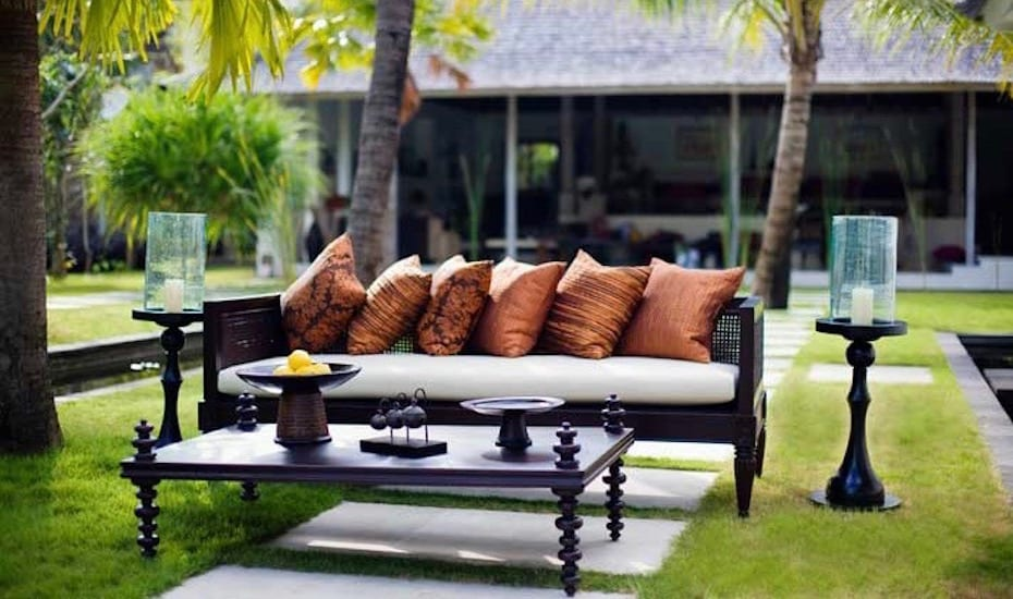 Furniture shopping in Bali - Cempaka