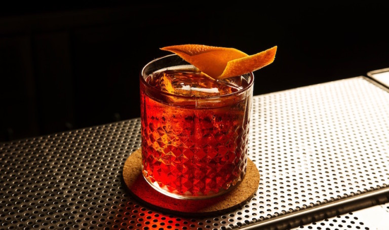World Negroni Week 2017: Six Negroni cocktails in Bali you simply must try